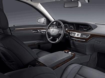 2009 Mercedes-Benz S63 AMG 42