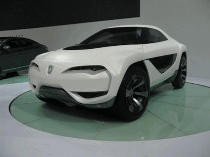 2009 ChangAn e301 concept 1