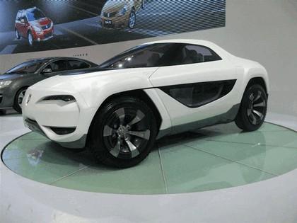 2009 ChangAn e301 concept 2
