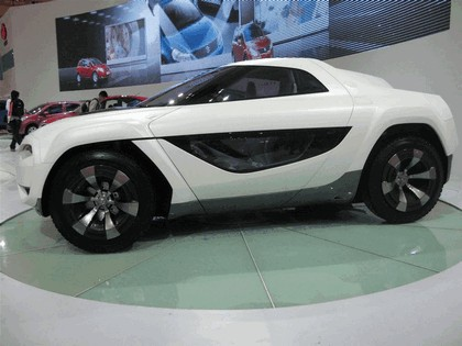2009 ChangAn e301 concept 3