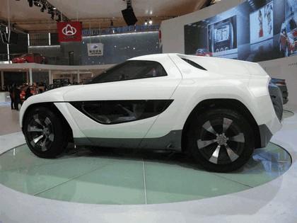 2009 ChangAn e301 concept 4