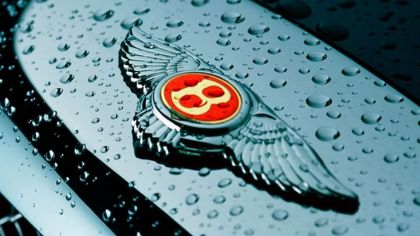 2003 Bentley Arnage RL 8