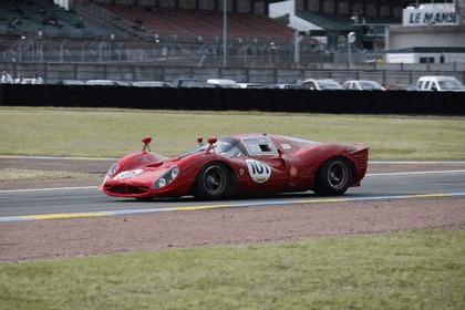 1966 Ferrari 330 P3 1