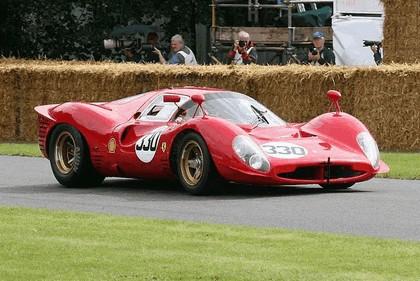 1966 Ferrari 330 P3 3