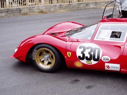 1966 Ferrari 330 P3 5