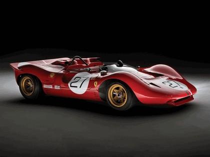 1967 Ferrari 330 P4 1