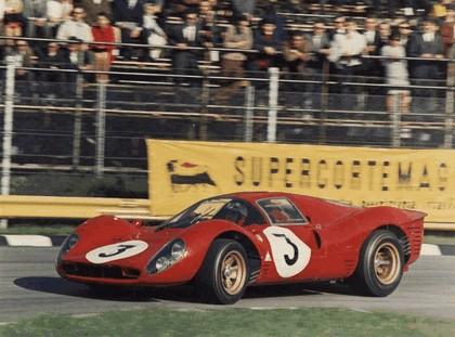 1967 Ferrari 330 P4 4