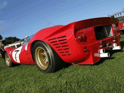 1967 Ferrari 330 P4 10