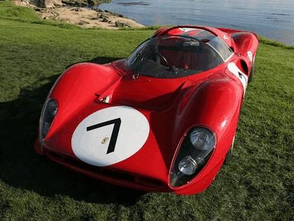 1967 Ferrari 330 P4 11