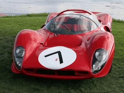 1967 Ferrari 330 P4 12