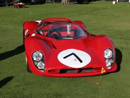 1967 Ferrari 330 P4 13