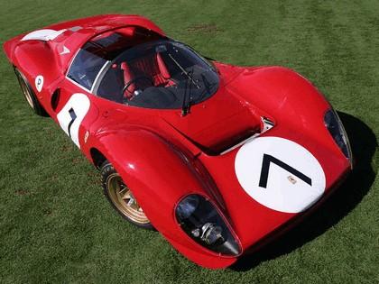 1967 Ferrari 330 P4 14