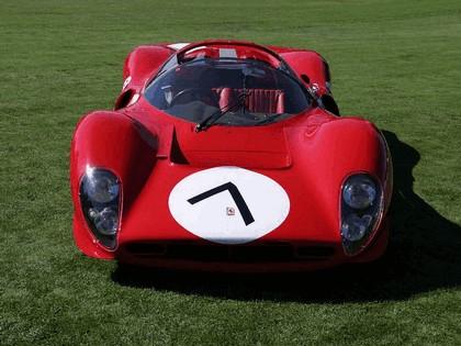 1967 Ferrari 330 P4 15