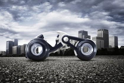 2009 Peugeot RD concept 1