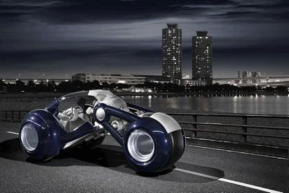 2009 Peugeot RD concept 3