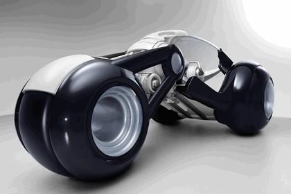 2009 Peugeot RD concept 4