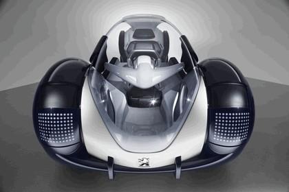 2009 Peugeot RD concept 6