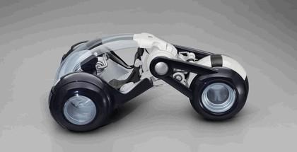 2009 Peugeot RD concept 7