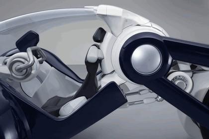 2009 Peugeot RD concept 8