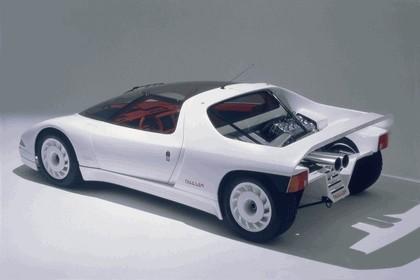 1984 Peugeot Quasar concept 2