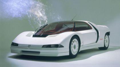 1984 Peugeot Quasar concept 7