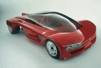 1986 Peugeot Proxima concept 1