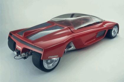 1986 Peugeot Proxima concept 2