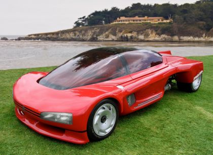 1986 Peugeot Proxima concept 3