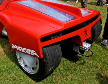 1986 Peugeot Proxima concept 9