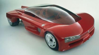 1986 Peugeot Proxima concept 4