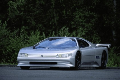 1986 Peugeot Oxia concept 2