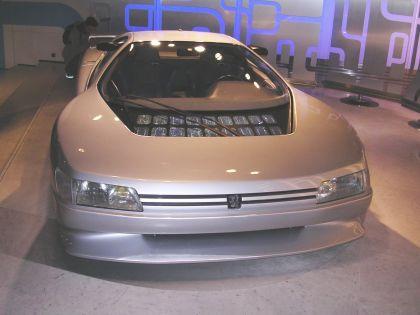 1986 Peugeot Oxia concept 5