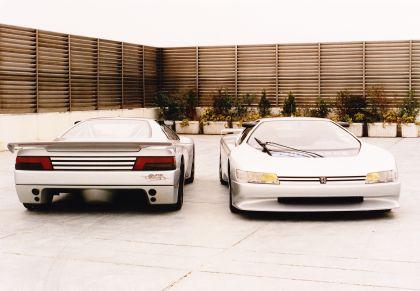 1986 Peugeot Oxia concept 6