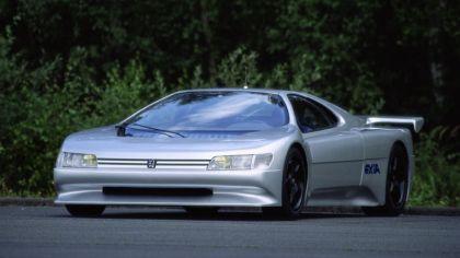 1986 Peugeot Oxia concept 1