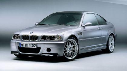 2003 BMW M3 ( E46 ) CSL 5