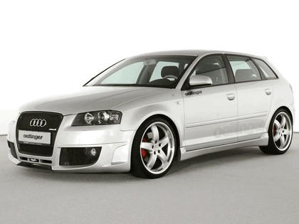 2008 Audi A3 sportback by Oettinger 1