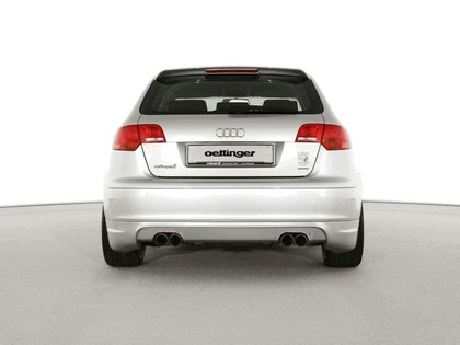 2008 Audi A3 sportback by Oettinger 4