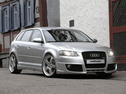 2008 Audi A3 sportback by Oettinger 6