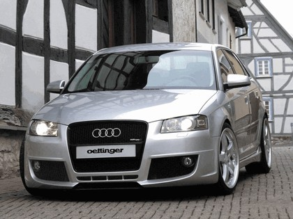 2008 Audi A3 sportback by Oettinger 7