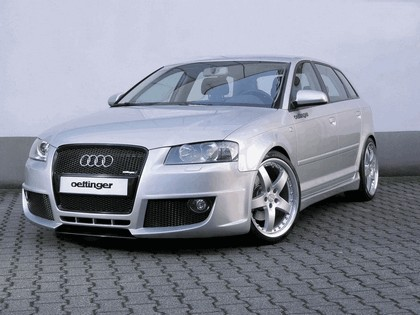 2008 Audi A3 sportback by Oettinger 8
