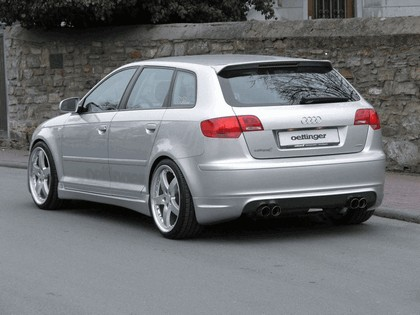 2008 Audi A3 sportback by Oettinger 10