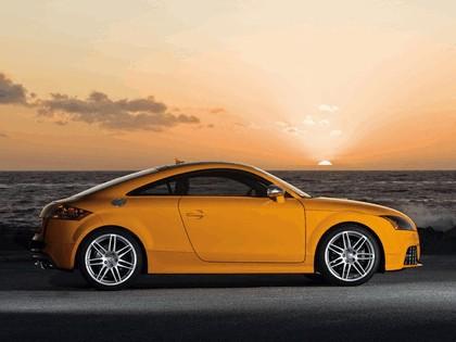 2008 Audi TTS coupé - USA version 6
