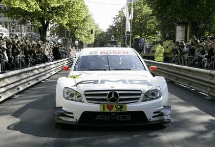 2009 Mercedes-Benz DTM Presentation in Düsseldorf 5