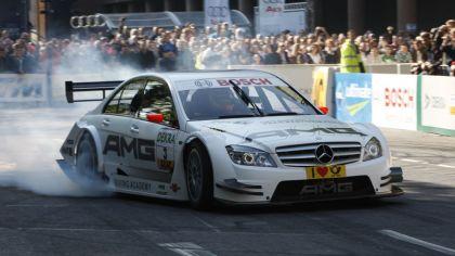 2009 Mercedes-Benz DTM Presentation in Düsseldorf 8