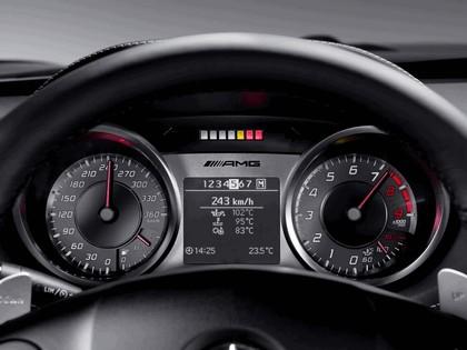 2009 Mercedes-Benz SLS AMG - interior 4