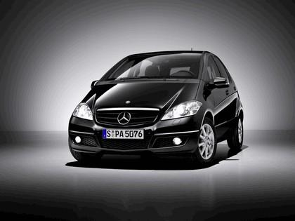 2009 Mercedes-Benz A-klasse Special Edition 3