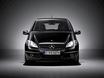 2009 Mercedes-Benz A-klasse Special Edition 4