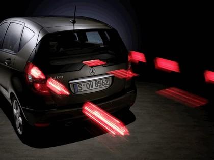 2009 Mercedes-Benz A-klasse Special Edition 9