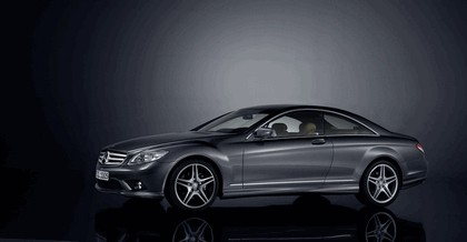 2009 Mercedes-Benz CL500  - Anniversary edition - 100 years of the trademark 1