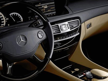 2009 Mercedes-Benz CL500  - Anniversary edition - 100 years of the trademark 5